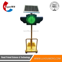 New china products for sale led traffic light,solar traffic light hottest products on the market