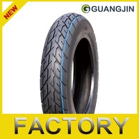 China Wholesale Street Tubeless Tyre For Motorcycle 3.00-18