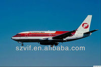 shenzhen China Air Freight Forwarder To Oman-