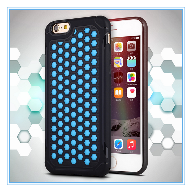 wholesale cell phone case for iphone6 back cover