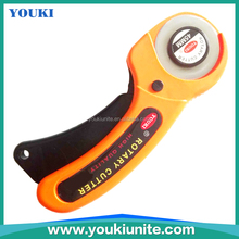 45mm Wide Blade Rotary Cutter with Plastic Handle