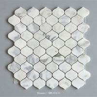 Cheap Popular china oriental white marble price in india