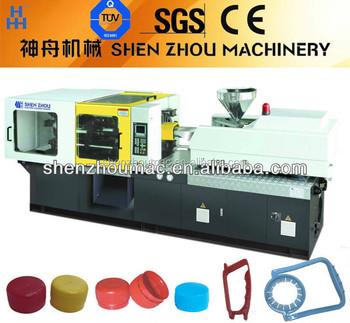 plastic injection molding machine brands
