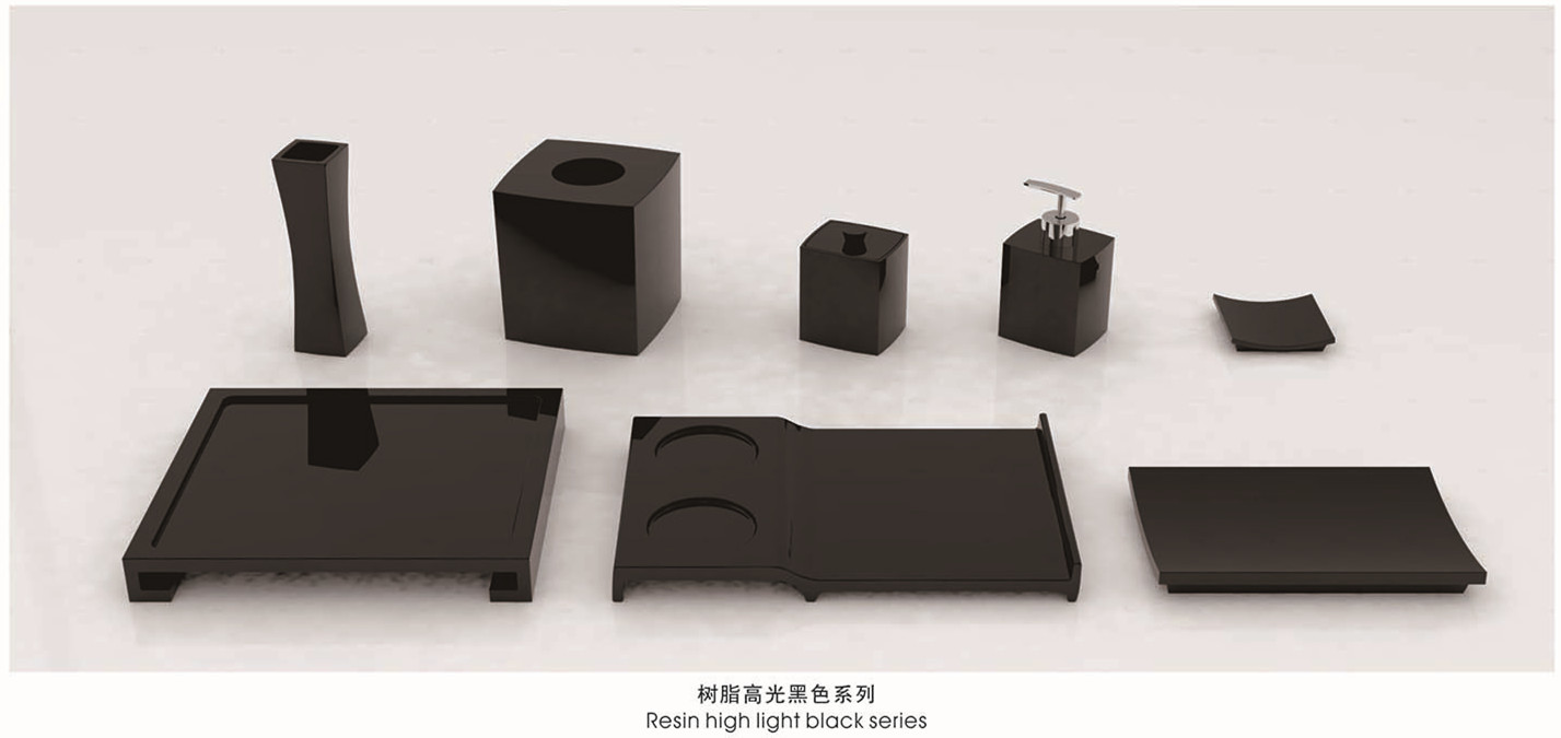 Hotel Bathroom Accessories 7500