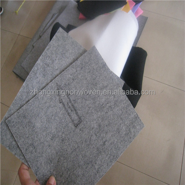 High Quality Customized Polyester Material Anti Slip Carpet Backing