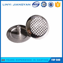 customized investment casting stainless steel lost wax casting lost foam
