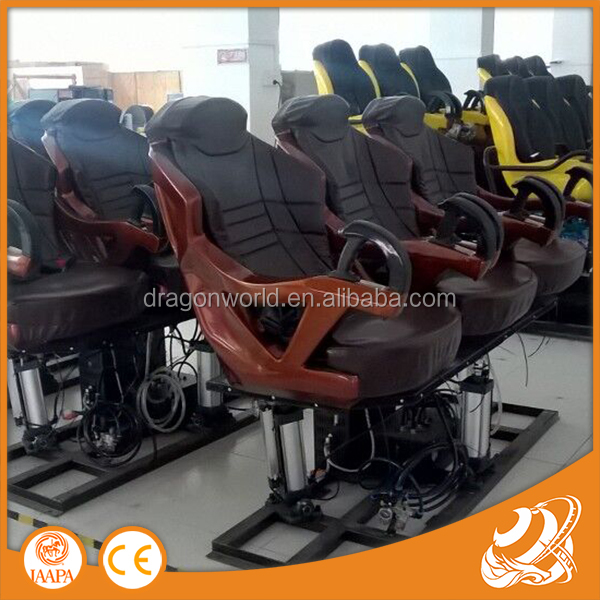 Hot Sale 3d 4d 5d 6d 7d Simulator Motion 5d Theater 5d Cinema