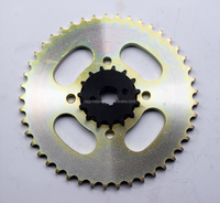 45T Motorcycle Sprocket for SUZUKI