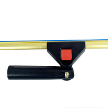 Wholesale Custom Window Cleaning Wiper Silicone Window Squeegee