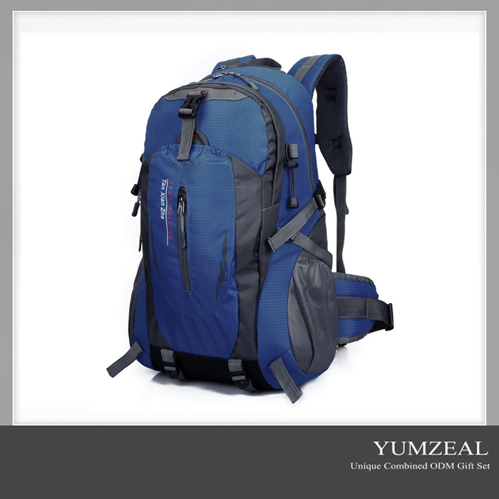 Korean style bulk wholesale silicone backpack gregory