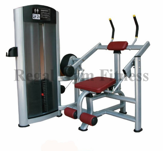 Best Price Exercise Equipment/Names Of Exercise Machines/Abdominal crunch for sales
