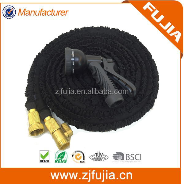 2016 Newest 25ft x 50ft x 75ft x 100FT as seen on TV expandable flexible garden water <strong>hose</strong>