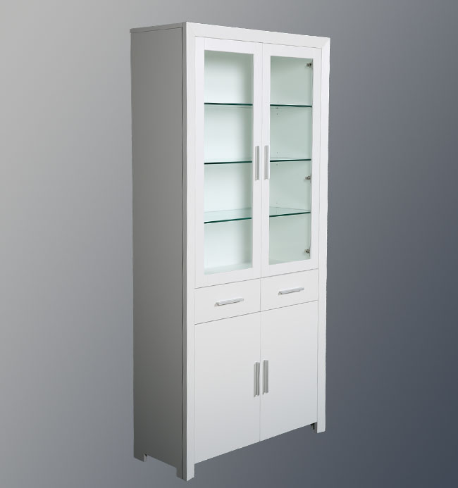 Executive Office Filling Cabinet Achive Storage Cabinet Wood File Cabinet
