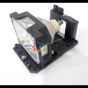 New NEC projector lamp DT02LP / HSCR260A4H FOR NEC DT20 Avio MP-50E