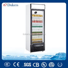 upright showcase, showcase cooler, display cooler