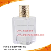 High quality fancy perfume bottle design wholesale
