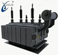 Best selling 69 kv 8000kva oil immersed transformers