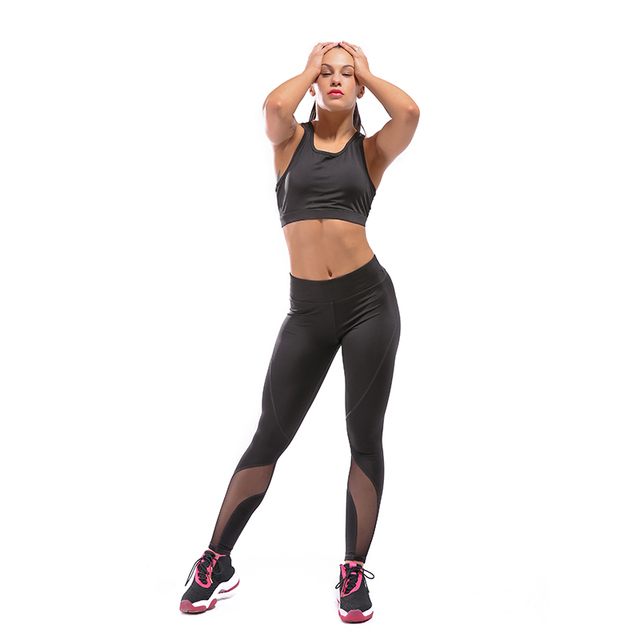 New Fashion Different Kinds Of Yoga Leggings For Women Yoga Pants