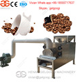 Hot Sale Automatic High Definition Shell Peeling Machine Cocoa Bean Skin Remover