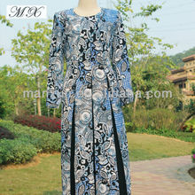 2014 Customized Fashion Design of Islamic Wear for Women