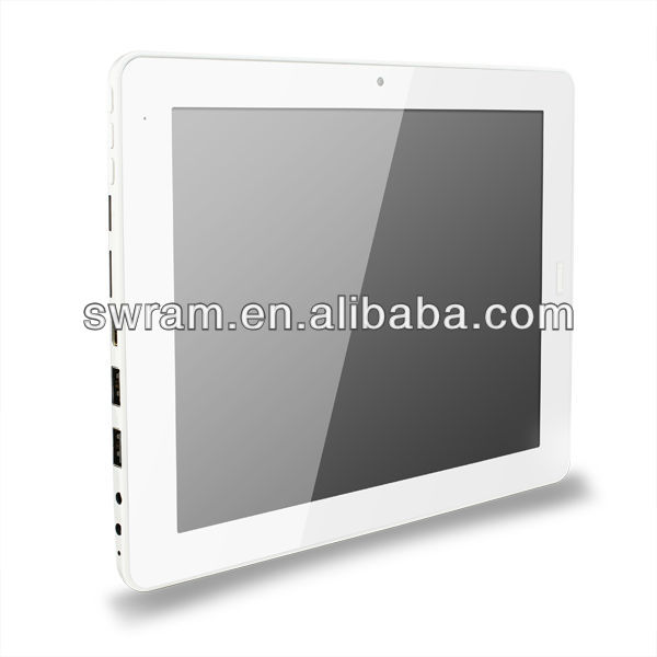 brand new 9.7 inch windows tablet pc with wifi 3G support