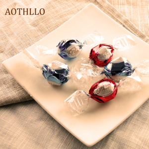 AOTHLLO handmade sugar free dark chocolate ball for wholesale