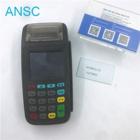 NEW8210 GPRS Handheld POS Machine POS Used POS Terminal