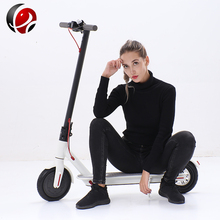 Durable Lithium Battery 8.5 Inch Eco Easy Rider Electric Scooter In India