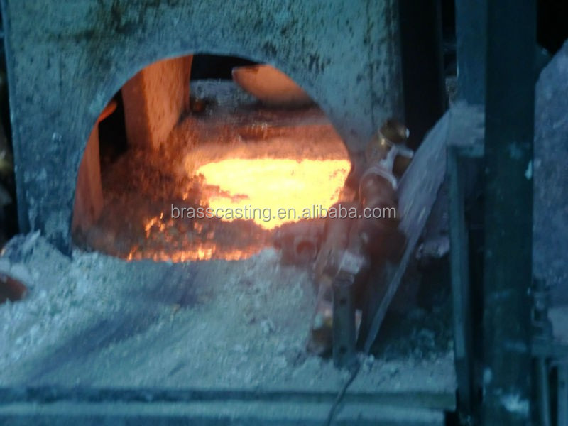 metal melting furnace for casting/moulding/pouring