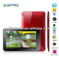 7inch 8850 via8850 Android 4.1 tablet PC 1G RAM 8G ROM
