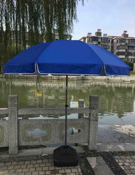 Beach Umbrella Parasol Sunshade Umbrella Outdoor Umbrella