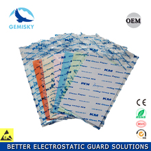 Colorful A4 ESD Printing Paper for lab and industry