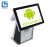 15.6 inch android pos device pos hardware android pos terminal with thermal printer