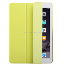 2017 Hot New Products Cover Leather Case For iPad Case For iPad Mini Case