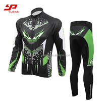 Wholesale custom cycling jersey specialized quick dry sublimation cycling clothing