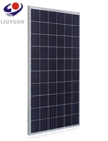 2016 Newest product Hot sale high efficiency 260w,poly PV Solar module