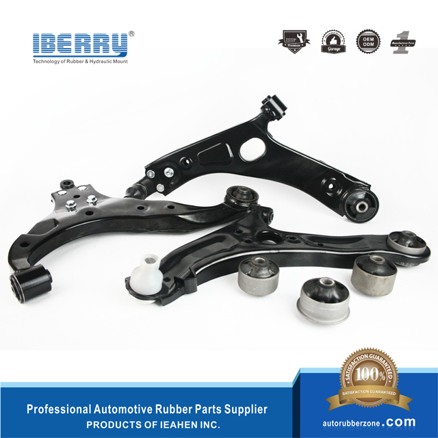 High quality suspension parts control arm for aftermarket