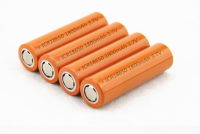 18650 3.7v 1800mah li-ion battery