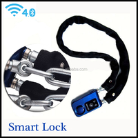 Remote Phone Accessories Bluetooth Specialized Bike Lock