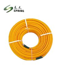 Good Quality PVC High Pressure Agricultural Spray Hose