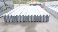 roadway safety traffic barriers with post