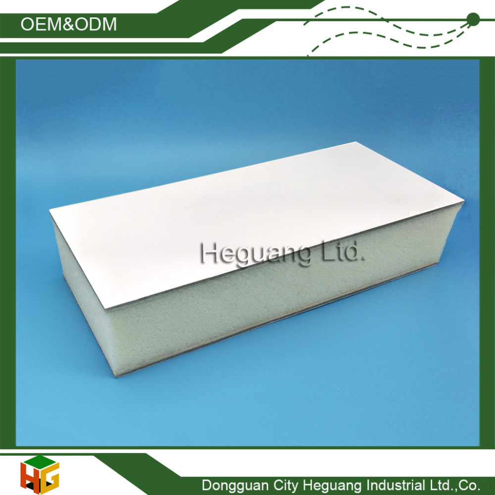 FRP PU Sandwich Panel for Trailer Body, Truck Body and RV Body