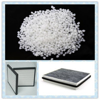 High quality hot melt adhesive glue pellets for air filters in Guangdong