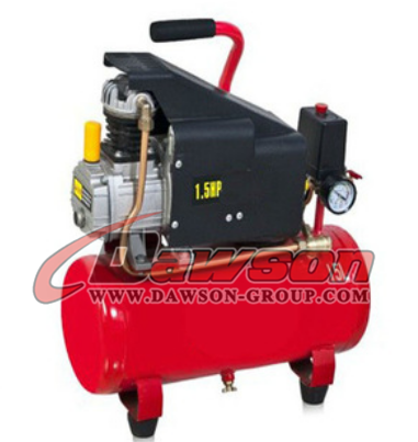 Dawson mini portable oil free air compressor