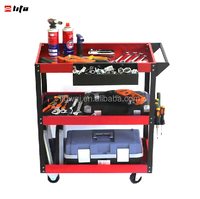 33 Drawers Tool Cabinet Tool Carts