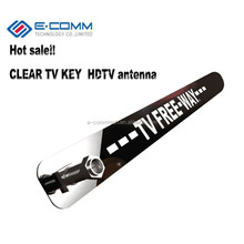 Indoor HDTV TV FREE-WAY ANTENNA by TV FREE-WAY HD Clear Vision Digital TV Antenna