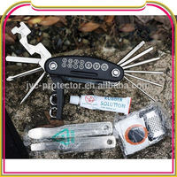 AC0007 professional bicycle repairing kit / bike tool