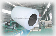 China factory law ceramic enamel whiteboard sheet material in roll