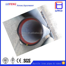 Socket-spigot joint & Ductile Cast Iron Pipes & Pipe Fitting
