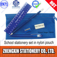 Stationery Products School Supplies Set Pencil